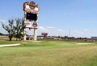 Hard Rock Golf Course